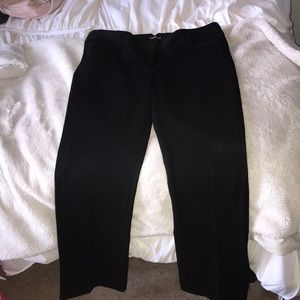 Express business casual pants !